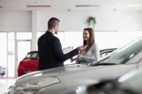 Car Dealership Insurance